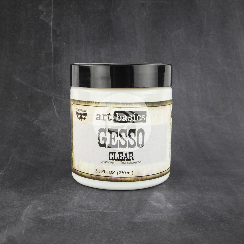 Prima - Gesso - Clear (250ml)