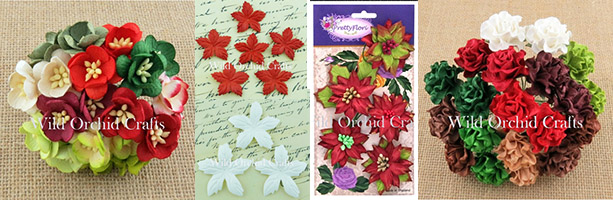 nowo�ci wild orchid crafts
