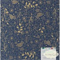 American Crafts - Shimelle - Little by Little - papier foliowany