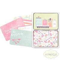 Project Life - Recipe Cards - value kit