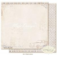Maja Design - Denim & Friends Drivers License