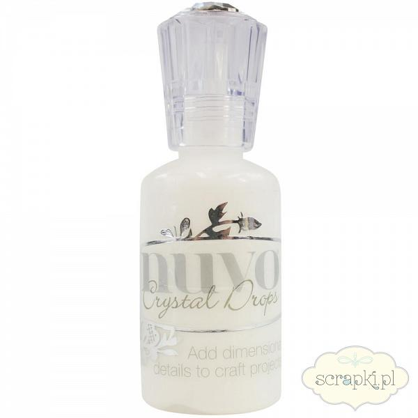 Tonic - Nuvo - Crystal Drops - Simply White