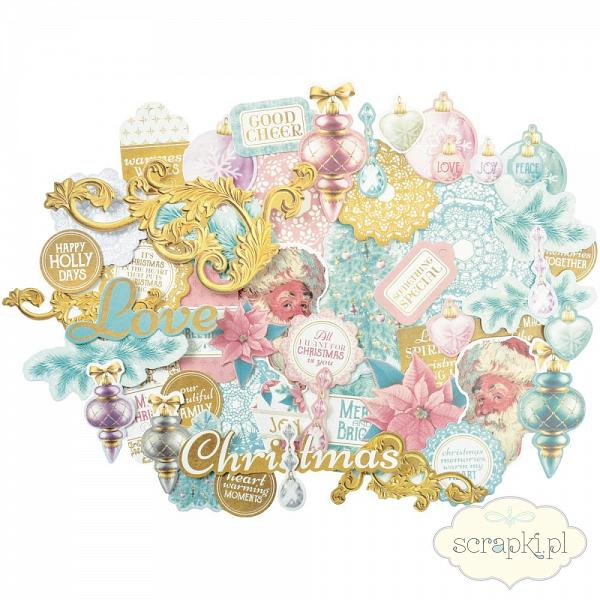 Kaisercraft - Christmas Wishes - Collectables