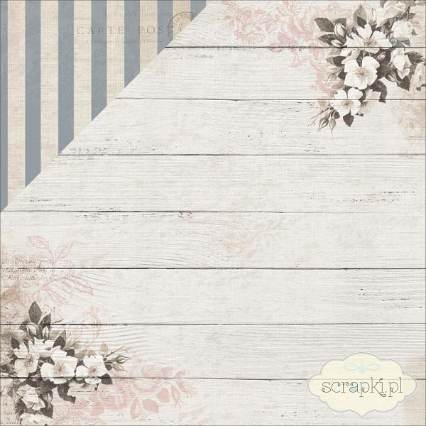 Kaisercraft - Romantique Collection - Boutique - papier 12x12